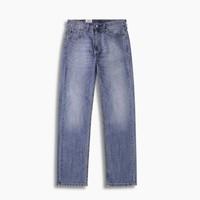 补贴购:Levi's 李维斯 冰酷系列 00505-2192 男士505标准直筒牛仔裤