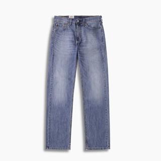 Levi's 李维斯 冰酷系列 00505-2192 男士505标准直筒牛仔裤