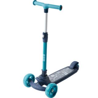 kub 可优比 儿童折叠滑板车