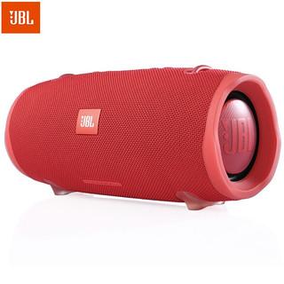 JBL 杰宝 XTREME2 音乐战鼓二代 蓝牙音箱 红色