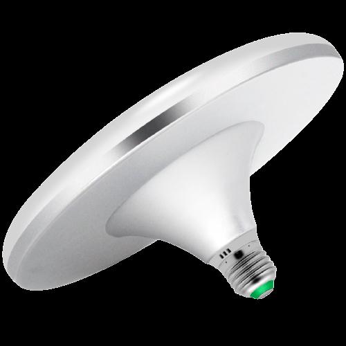 美凌格 Fa2697 LED飞碟灯 15W 塑料外壳 白色