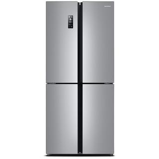 Ronshen 容声 冰箱十字对开门风冷无霜嵌入式大容量变频节能低燥426升 BCD-426WD12FP