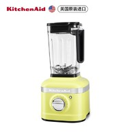 KitchenAid 凯膳怡 5KSB4027CKG 料理机