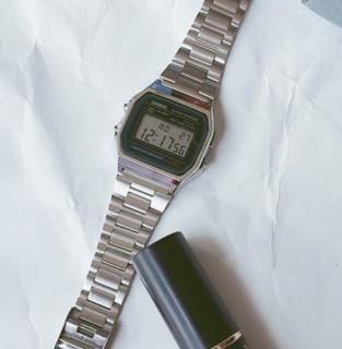 CASIO 卡西欧 33毫米电子腕表
