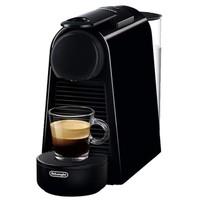 Delonghi 德龙 雀巢Nespresso Essenza Mini EN 85.L 胶囊咖啡机 黑色