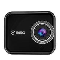 360 J501p 行车记录仪 单镜头 无卡