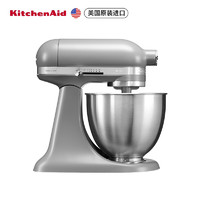 PLUS会员:KitchenAid 凯膳怡 5KSM3311XCFG 厨师机 3.3升