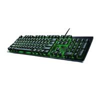 RAZER 雷蛇 猎魂光蛛标准版 机械键盘 104键