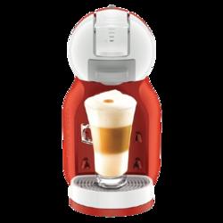 Dolce Gusto MINIME 胶囊咖啡机+星巴克胶囊x2
