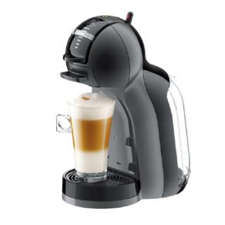 Nestlé 雀巢 Dolce Gusto Mini Me 胶囊咖啡机 黑色