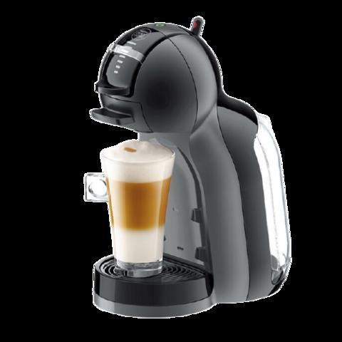 PLUS会员:Dolce Gusto MINIME 胶囊咖啡机 黑色