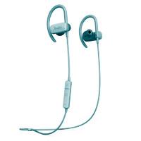 Teufel 德斐尔 AirySports 入耳式挂耳式无线蓝牙耳机 北极蓝