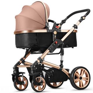 TEKNUM 661-8HT 婴儿推车 卡其色