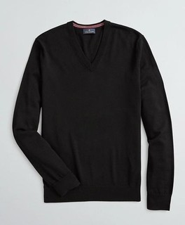Brooks Brothers 布克兄弟 男士羊毛衫