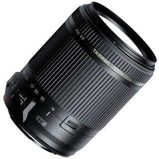 TAMRON 腾龙 18-200mm F3.5 Di II VC 远摄变焦镜头 佳能卡口 62mm