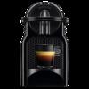 NESPRESSO 奈斯派索 Inissia D40 胶囊咖啡机 黑色