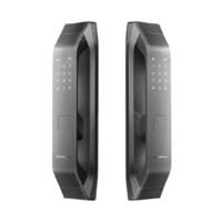 DESSMANN 德施曼 Q5P 全自动wifi智能指纹锁 深空灰