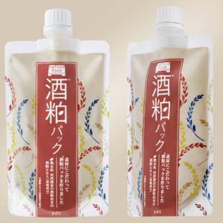 PDC 和食系列酒粕水洗型面膜 170g