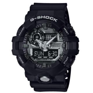 CASIO 卡西欧 G-SHOCK系列 53.4毫米电子腕表