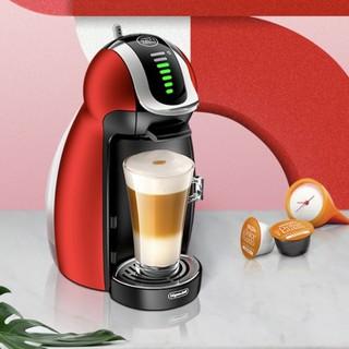 Dolce Gusto EDG466 胶囊咖啡机 星光红