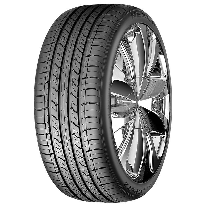 NEXEN 耐克森 汽车轮胎 195/65R15 91H CP672