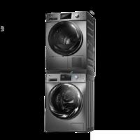 LittleSwan 小天鹅 TG100EM01G-Y50C+TH100-H32Y 洗烘套装 10kg+10kg