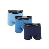 Calvin Klein 卡尔文·克莱  男士平角内裤 3条装