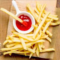 PLUS会员:艾克拜尔  新西兰冷冻薯条  1kg