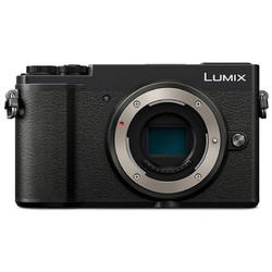 Panasonic 松下 LUMIX GX9 M4/3画幅 微单相机 单机身