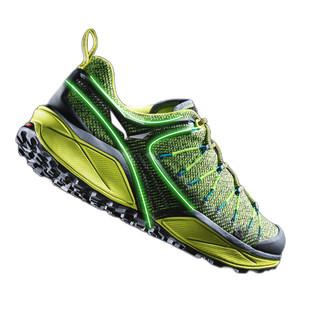 SALEWA 沙乐华 Gore-Tex 男子越野跑鞋 61366 黑/绿 41