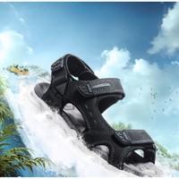 W022307482 男士沙滩凉鞋