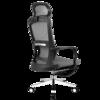 支家 B90 人体工学椅 黑色