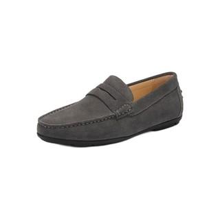 hotwind 热风 男士豆豆鞋 H40M9502 灰色 39