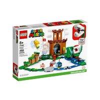 黑卡会员:LEGO 乐高  超级马里奥 71362 守卫的城堡