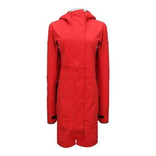 加拿大鹅 CANADA GOOSE 女士红色SALIDA中长款夹克冲锋衣 5608L 11  XS