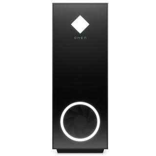 HP 惠普 暗影精灵 6 Pro 旗舰版 台式机 黑色(酷睿i7-11700K、RTX 3080 10G、32GB、512GB SSD+2TB HDD、风冷)