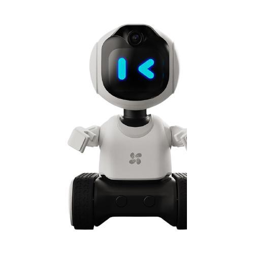 EZVIZ 萤石 RK2 智能机器人 白色
