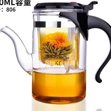 SEKO 新功 茶壶带过滤 500ml