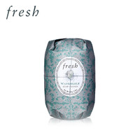 Fresh馥蕾诗睡莲瑰丽香皂 250g 温和清洁 沐浴皂