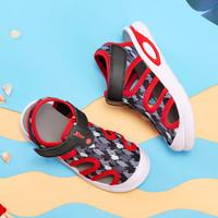 XTEP 特步 儿童沙滩凉鞋