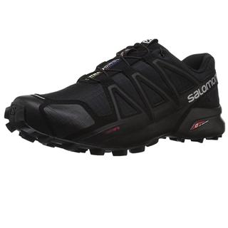 salomon 萨洛蒙 SALOMON 萨洛蒙 Speedcross 4 男士越野跑鞋