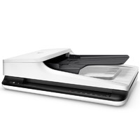 HP 惠普 ScanJet Pro 2500 f1 平板+馈纸式扫描仪
