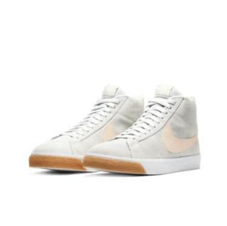 NIKE 耐克 Nike耐克官方SB ZOOM BLAZER MID男/女滑板鞋