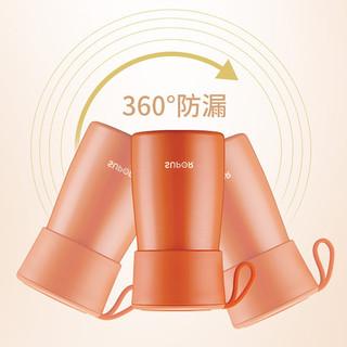 500ML焖烧壶保温桶304不锈钢保温饭盒焖烧杯