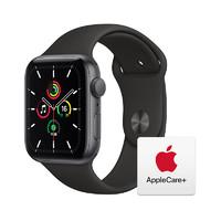 Apple 苹果 Watch SE 智能手表 GPS款 44毫米 AppleCare+版