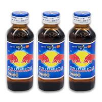 Red Bull 红牛 泰国进口红牛维生素功能饮料145ml玻璃瓶整箱10瓶 蓝盖10瓶装