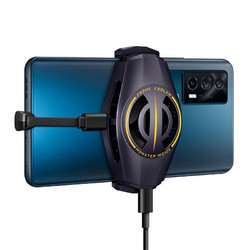 iQOO iQOO极风散热器背夹半导体手机降温神器风扇冰冻可充电吃鸡游戏
