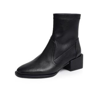 Bata WGL81921DU1DZ9 女士短靴