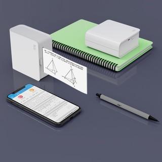 VSON WP9509 标签打印机 白色