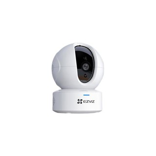 EZVIZ 萤石 C6C 无极巡航版 -3MP 1296P智能监控摄像头 300万像素 红外